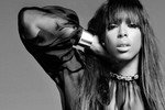 Kelly Rowland 'Dirty Laundry'