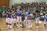 The Harlem Globetrotters - Christchurch Show!