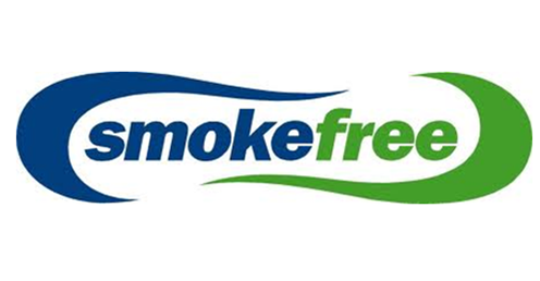 MAI FM CANTERBURY AND WORLD SMOKEFREE DAY