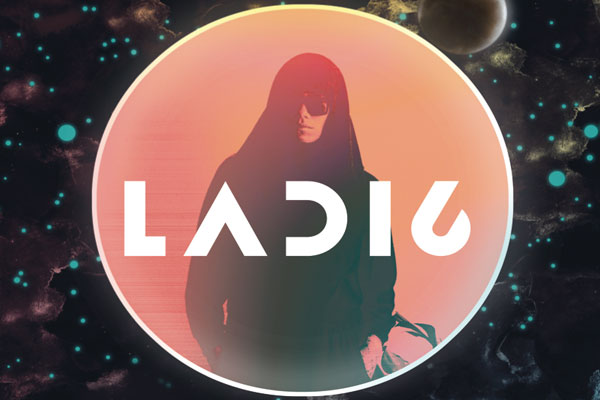 Ladi6 and @ Peace Announce NZ Tour