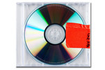Kanye West's new album 'Yeezus' leaks online