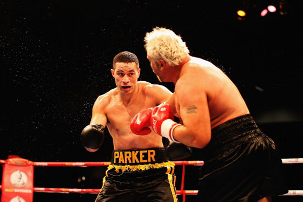 Joseph Parker on his big win against Francios Botha