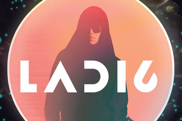 win tickets to Ladi6 & @peace!