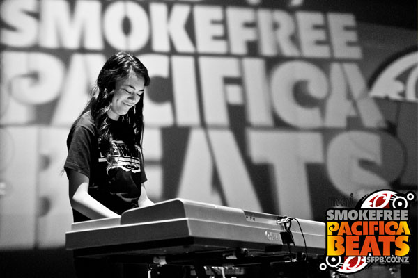 Smokefree Pacifica Beats 2013