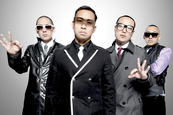 Far East Movement in NZ