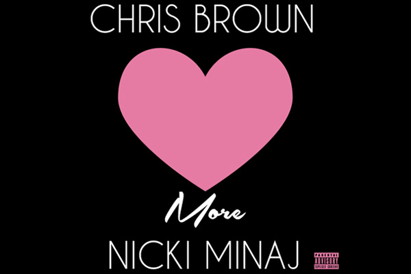 Chris Brown ft. Nicki Minaj