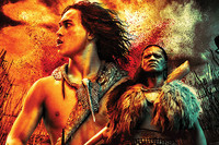 Competition:Win tickets to The Dead Lands