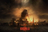 Competition:Win a copy of Godzilla