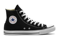 Competition:Win a pair of Converse Chuck Taylors!