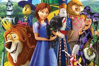 Competition:Legends of Oz: Dorothy's Return