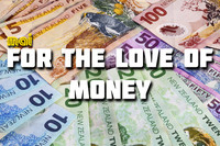 Competition:For The Love Of Money