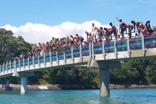New Zealand's Top swimming spots as voted by you