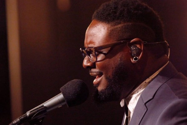 T-Pain's rendition of Sam Cooke's 'Change Is Gonna Come' is beautiful