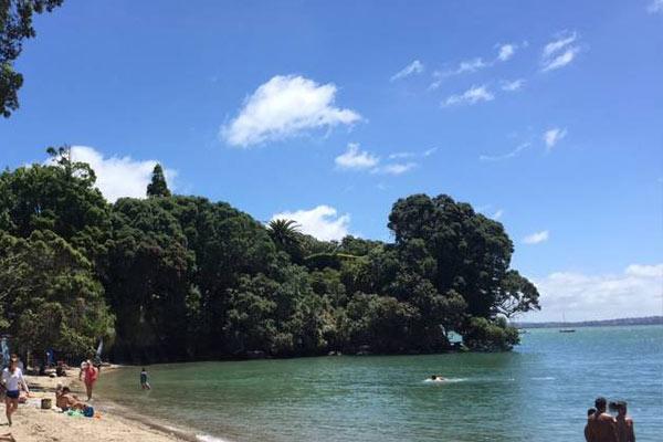 New Zealand's dirtiest beaches