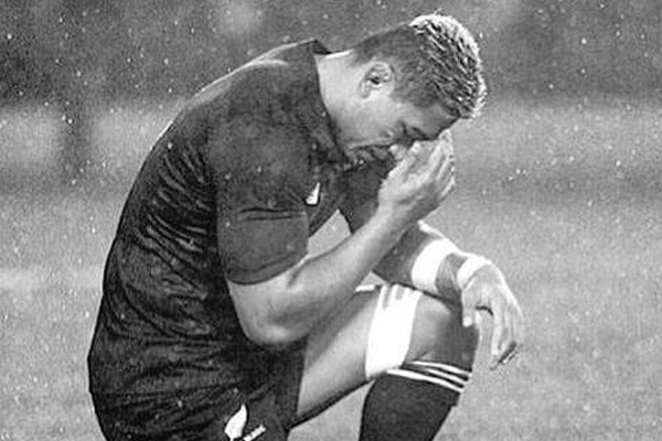 Nate's touching tribute to Jerry Collins