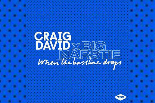 Craig David ft. Big Narstie