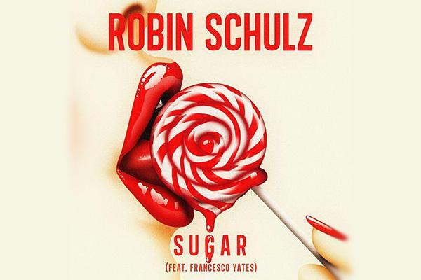 Robin Schulz feat Francesco Yates