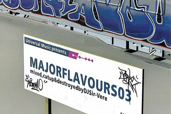FREE DOWNLOAD: DJ Sir-Vere Major Flavours Vol 3