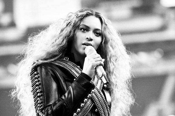 Beyonce fans are making GoFundMe pages to raise money for 'Formation' tickets