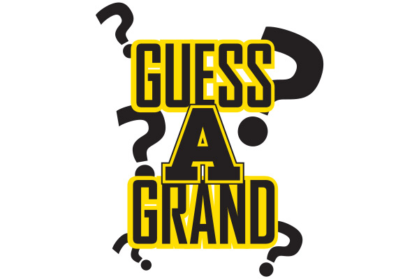 Guess a Grand
