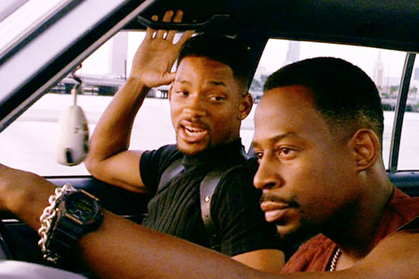 Will Smith confirms Bad Boys 3 will 'definitely' be happening
