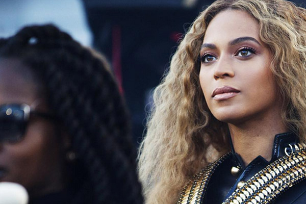Protesters are planning an anti-Beyoncé rally