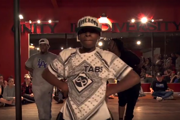 Get in 'Formation' and watch these kids slay Beyonce choreography