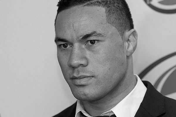 Did Joseph Parker confirm fight with Anthony Joshua?