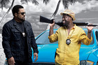 Win tickets to Ride Along 2