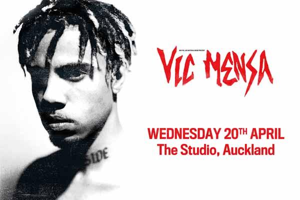 Mai Presents Vic Mensa