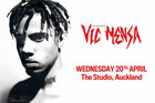 Mai Presents Vic Mensa