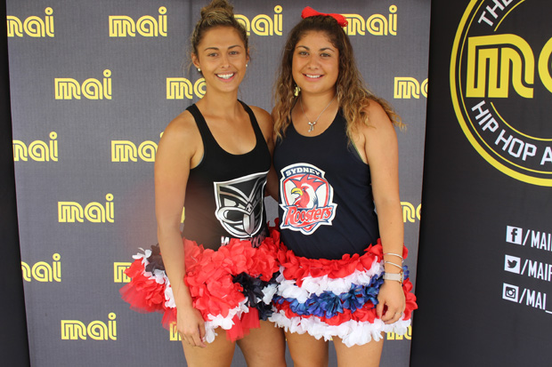 Photos: Downer NRL Auckland Nines - Part 1
