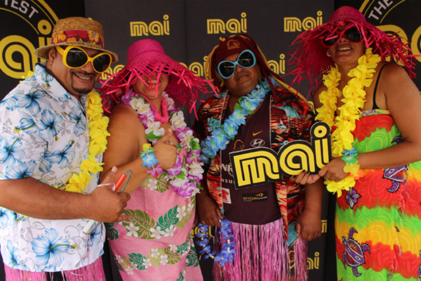 Photos: Downer NRL Auckland Nines - Part 3