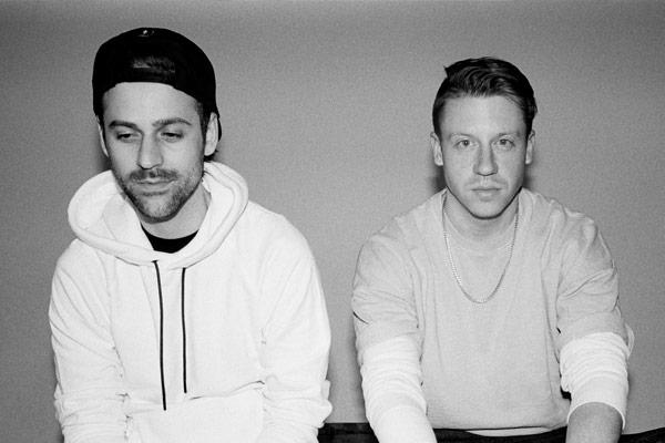 Macklemore + Ryan Lewis LIVE in NZ