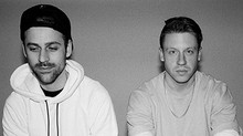 Mai Presents Macklemore & Ryan Lewis LIVE in NZ