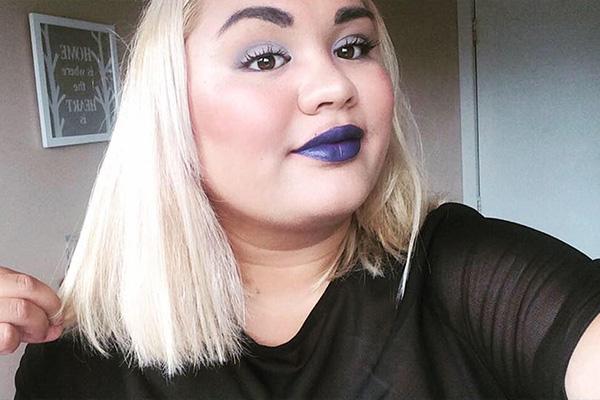 Mai Exclusive: Kiwi blogger talks 12 kg boobs and her viral K Mart bra rant