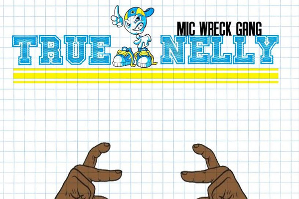 Feedback Friday: True Nelly - Closer