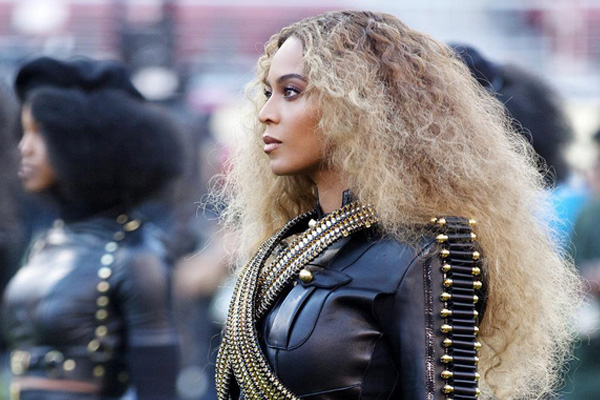 DJ Khaled added to Beyoncé's 'Formation World Tour'