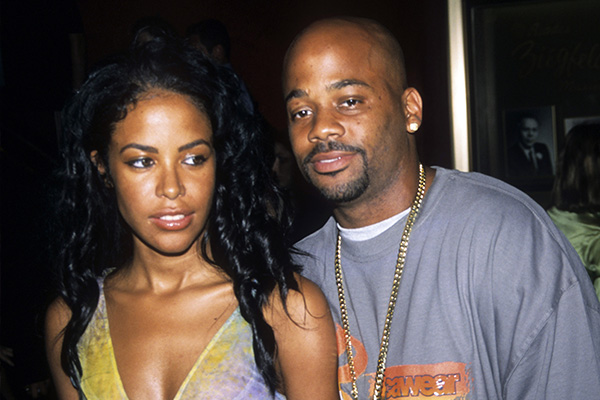 Dame Dash believes he could have prevented Aalyiah's death