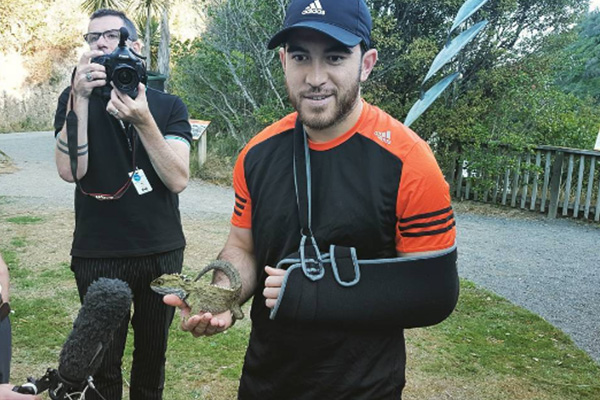 Hurricanes target life after rugby