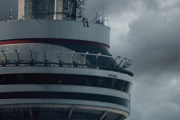 Drake fan pens HILARIOUS 'Views' poem