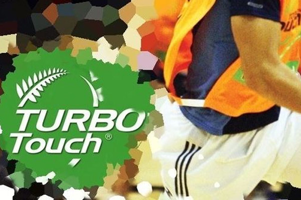 Turbo Touch – Winter Competitions 2016