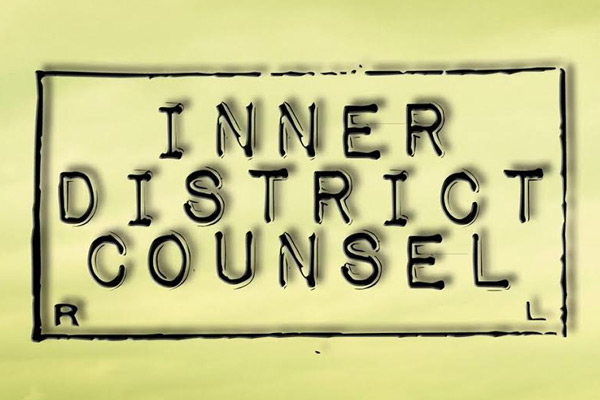 Feedback Friday: One Inner District Counsel (IDC) - Persuasion