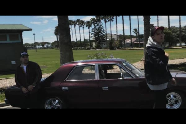 SPYCC ft. David Dallas - Ain't A Phase