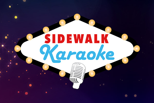 Win $1,000 thanks to Māori Television's Sidewalk Karaoke