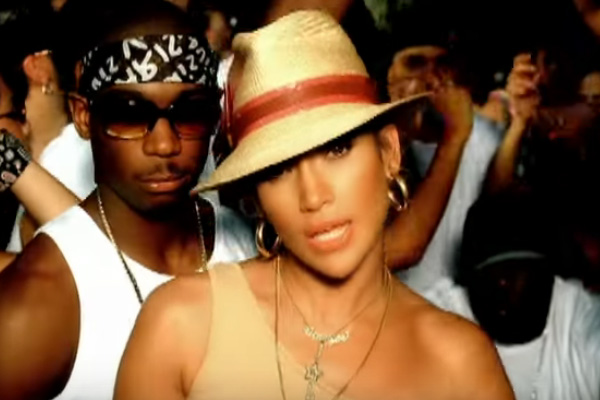 You've probably been singing J Lo and Ja Rule's 'I'm Real' WRONG since 2001