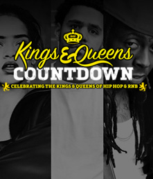 Win a $1,000 Shopping Spree with the Mai Kings + Queens Countdown
