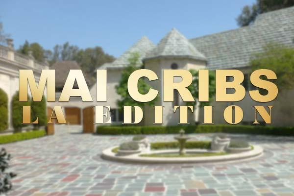 Mai Cribs LA Edition
