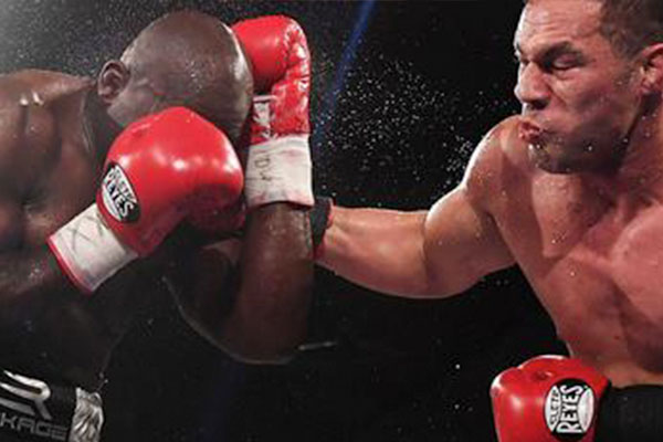 Video highlights: Joseph Parker defeats Carlos Takam via unanimous decision