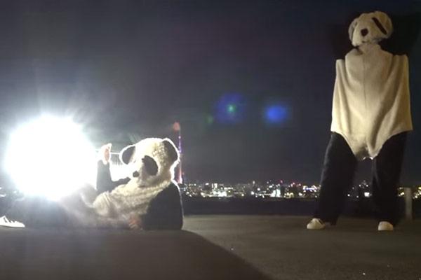 Desiigner - Panda (Pandas Gone Wild Edition)